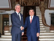 HCM City, Australia's Queensland bolster ties