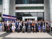 First Vietnam – Russia rectors' forum underway in Hanoi