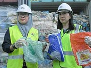 Malaysia to return 3,000 tonnes of plastic waste to original nations