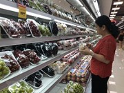 HCM City's CPI up 0.58 percent in May