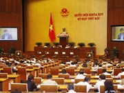VN's joining in ILO convention, amended labour code to be deliberated