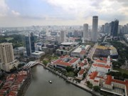 Singapore ranks first in competitive economies worldwide
