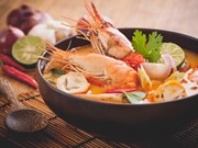 Thai ministry wants Tom Yum Kung on UNESCO's cultural heritage list
