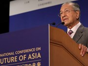 Future of Asia conference kicks off in Japan
