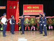 New squadron of Coast Guard Region 4 established