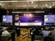 Conference looks to strengthen cyber security in Vietnam