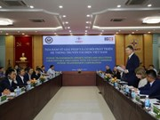 Vietnam, US talk power transmission opportunities