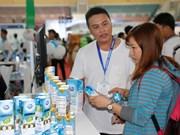 Vietnam Dairy 2019 kicks off in Ho Chi Minh City