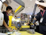 Vietnam-Japan supporting industry exhibition to take place in August