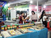 International fair promotes trade with Laos, Thailand