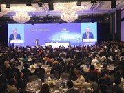 18th Shangri-La Dialogue opens in Singapore