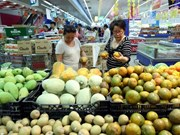 Total retail sales reach 85 billion USD in five months