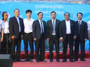 Khmer – Vietnam Association chapter has new executive board