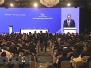 Cooperation key to solving disputes in seas: Shangri-La dialogue