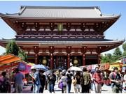 Southeast Asia – key market helps Japan achieve 2030 tourism target