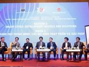 Symposium seeks to strengthen ASEAN-Japan strategic partnership