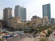 HCM City absorbs 2.77 billion USD in FDI capital in five months