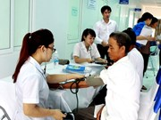 HCM City boosts medical cooperation with RoK's Gyeonggi province