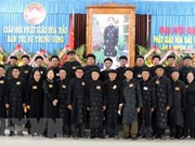 Hoa Hao Buddhism convenes fifth national congress
