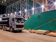 Hoa Phat sells 226,000 tonnes of steel in May