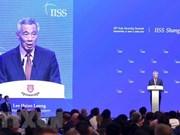 Singapore PM disrespectful of Khmer Rouge victims: Cambodian paper