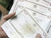 Nearly 2.7 trillion VND raised via G-bonds this week