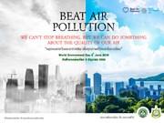 Thailand hosts World Environment Day 2019