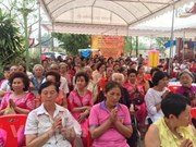 HCM City enhances connection with Vietnamese community in Thailand