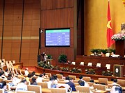 NA: Time to approve Vietnam's accession to ILO's Convention 98