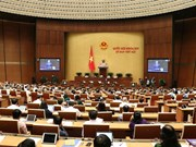 Deputies continue discussion of ILO's Convention 98