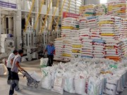 Vietnam's five-month rice exports drop