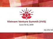 First Vietnam Venture Summit to be held in Hanoi