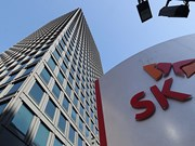 SK Group unveils 30 mln USD investment for VN's innovation centre