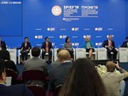 Vietnam ready to act as bridge to connect EAEU, ASEAN: official