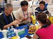 Vietnamese enterprises seeks export opportunities in China