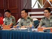 Vietnamese, Chinese militaries enhance scientific research cooperation
