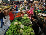 Indonesia: inflation slightly rises in May