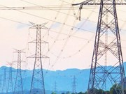 Laos resolved to develop electricity sector