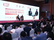 Vietnam Venture Summit connects government with int'l venture funds