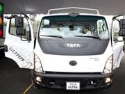 Tata Motors brings truck range to Vietnam