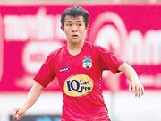 Vietnamese player to join U18 regional team in int'l friendly match