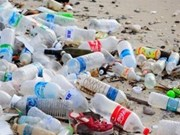 Thailand to reduce use of plastic bags, sterofoam, and straws by 2022