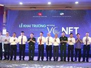 Electronic information and education system launched