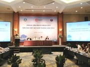 Vietnam's efforts in fighting zoonoses applauded