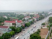 WB helps develop urban infrastructure in Vietnam's provinces