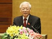 Vietnam congratulates Russia on national day celebration