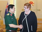 Vietnam is an important partner of Australia, says top diplomat