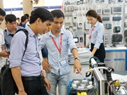 Vietnam Industrial and Manufacturing Fair 2019 opens