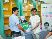 HCM City provides free HIV exposure prevention medicine to community