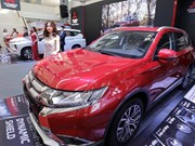 Vietnam AutoExpo 2019 kicks off in Hanoi